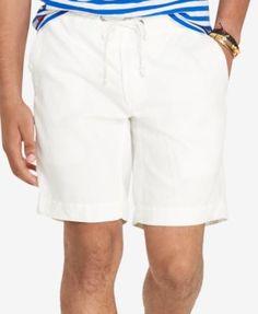 POLO RALPH LAUREN Polo Ralph Lauren Men'S Classic-Fit Shorts. #poloralphlauren #cloth # shorts