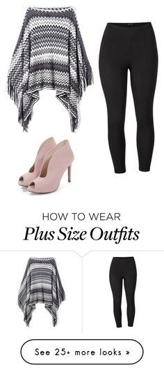 """""""Sem título #308"""" by stefanyepicinisilva on Polyvore featuring Venus and plus size clothing"""