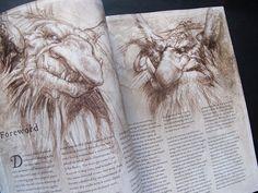 paul bonner sketches - Поиск в Google