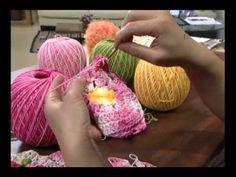Mulher.com 12/07/2012 - Cristina Luriko - Tapete Pink 01