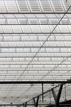 Rotterdam Central Station <3