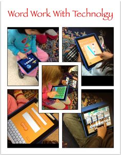 This blog has a lot of apps listed and ideas for iPads in a grade one classroom: productivity, voice recording, story makers, show and tell, fine arts, word work, phonics, spelling, abc work, science, math, books, games, photography, movie making, and flash browsers
