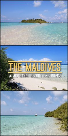 While luxury resorts are the front line in terms of accommodation in the Maldives, there are also resort options that will suit a mid-range budget. Read more to know what it's like to stay in a mid-range Maldives resort.