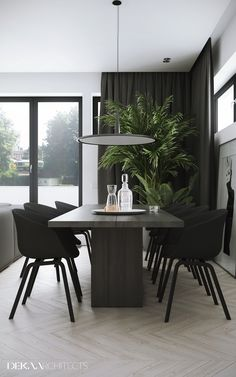 Best Of Dining area Wall Decor . Living Room New Wall Art Designs for Living Room Wall Art Dining Room Inspiration, Interior Design Inspiration, Home Decor Inspiration, Decor Ideas, Dining Room Design, Dining Area, Monochrome Interior, Sweet Home, Style At Home