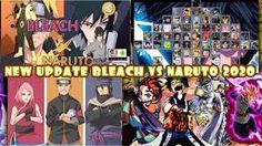 MOD BLEACH VS NARUTO LITE 3.3 Android mugen Sword Art Online, Online Art, Naruto Mugen, Gaara, Bleach, Android, Comic Books, Deviantart, Youtube