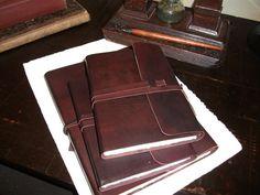 Italian Leather Journal Etsy listing at https://www.etsy.com/listing/113739160/italian-handmade-leather-journal-amalfi
