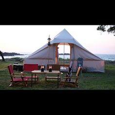 2015.4.25 今日は娘の授業参観日。 夕方から海キャンプ。 モノは最低限のみで。 まったりしてきます。#キャンプ #ノルディスク #ウトガルド #ボストンテリア#鮎川園地キャンプ場 #ペットok