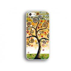 colourful tree Iphone 5s case,multicolor Iphone 5c case,tree Iphone 5 case,grass Iphone 4/4s case,Silicon Iphone case