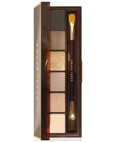 Bobbi Brown Warm Eye palette, all your favorite shades for Fall