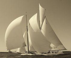 Eleonora, 2008 Newport Classic Yacht regata