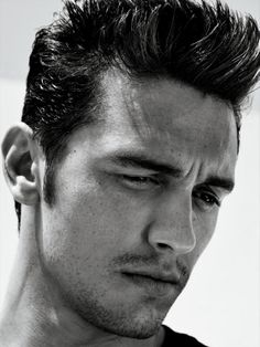James Franco http://www.carvenus.com/2012/05/05/interview-magazine-legends-james-franco/