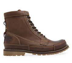 Shop Men's Earthkeeper® Original Leather 6-Inch Boot Online | Timberland Australia