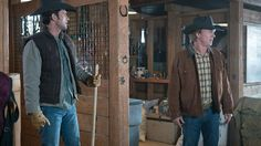 10 x 16 This Sunday - A Long Shot - Heartland Tim and Mitch