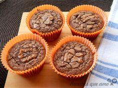 Brownie de Nutella com 3 ingredientes