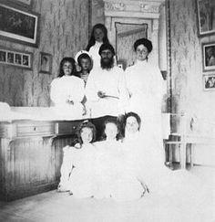 Grigori Rasputin — Wikipédia