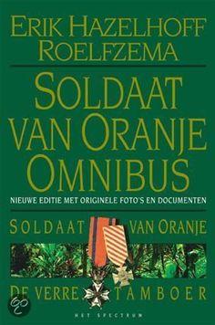 Soldaat van Oranje - boek Nederland