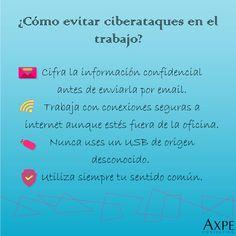 Descubre todo lo que debes saber sobre #Ciberseguridad en #Empresas 👌🏾