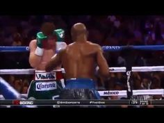 Floyd Mayweather vs Canelo Alvarez-Fight and Best Moments