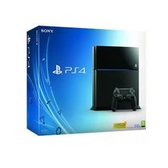 BARGAIN Sony PlayStation 4 Console NOW £279.99 At Simply Games - Gratisfaction UK Bargains #ps4 #sony
