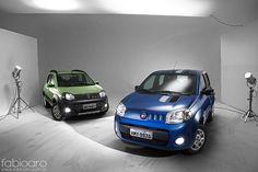 Fiat Uno 2010 - Brazil