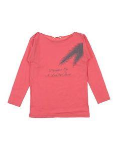 LE FABULEUX MARCEL DE BRUXELLES Girl's' T-shirt Coral 16 years