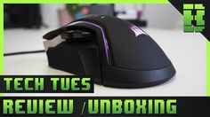 @Corsair #Corsair #CorsairGlavie #GlavieRGB #GlavieMouse #FPSGamingMouse #GamingMouse #Review #GamingHardware #TechTues  This is part of my Tech Tuesday Videos where each Tuesday I release videos Reviews Unboxing and Giving my first impressions on how I find them. This week its on the Corsair Glavie RG Optical FPS Gaming Mouse which is part of the Corsair gaming mouse suite. Corsair produce some of the best fps optical gaming mice on the market and the Glavie RGB is no exception. This gaming…