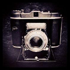 #frankasolida #newtoy #analog - @lindholmphoto- #webstagram