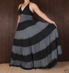 goth clothing for women | Plus Size Women's Clothing and Supersize Women's clothing @ http://allthisnoise.tumblr.com #clothing #apparel #women #women clothing