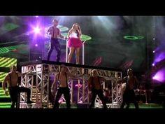 ▶ Claudia Leitte Arriba-Ao Vivo Em Copacabana - YouTube