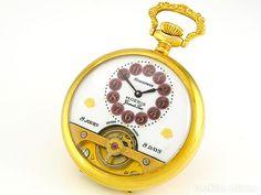 HEBDOMAS ARANYOZOTT akcio Clocks, Pocket Watch, Watches, Accessories, Wrist Watches, Pocket Watches, Wristwatches, Tag Watches, Tag Watches