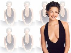 ashley judd - Bing Images