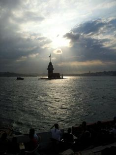 kız kulesi Statue Of Liberty, History, Travel, Statue Of Liberty Facts, Historia, Viajes, Statue Of Libery, Destinations, Traveling