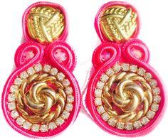 Aretes Bubble Gum Tienda online especializada en la venta de accesorios