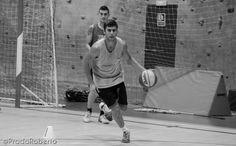 #AlexJorda. 10 de septiembre #baloncesto #UALucentum #Lucentum #Alicante #basket #pretemporada #LigaEBA #GrupoEA