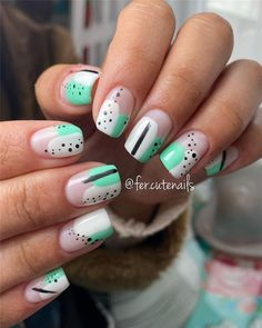 45 Fall Nails Designs & Colors Ideas For 2021 - Soflyme Fall Manicure, Manicure Colors, Fall Nails, Fall Nail Art, Fall Nail Colors, Long Gel Nails, Hot Nails, Fall Nail Designs, Beautiful Nail Designs