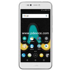 Wiko U Pulse Lite Smartphone Full Specification