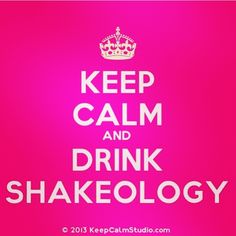 Shakeology® is the most delicious, nutrient-dense, superfood-packed protein shake on the planet.