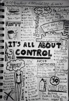 Control. Control. Control.