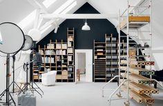 FNP: Bilder-Galerie - Nils Holger Moormann