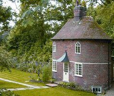 Cottage in Ireland.