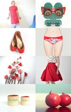 Retro by April Kitcho-Lucero on Etsy--Pinned with TreasuryPin.com