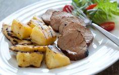 Grilled Caribbean Pork Tenderloin | Whole Foods Market