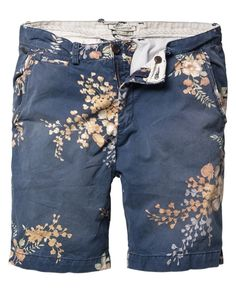 Scotch & Soda-These are the cutest shorts!
