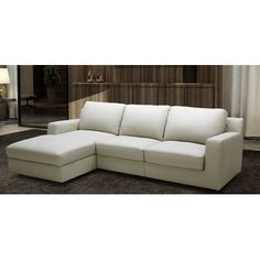 Found it at Wayfair - Lauren Premium Sleeper Sectional