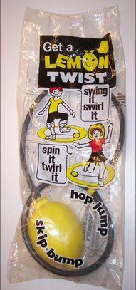 Lemon Twist!!