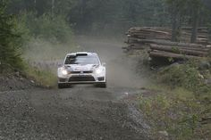 Volkswagen aim to add another WRC victory to their impressive tally in 2013, with both driver's and manufacturer's titles wrapped up the team would certainly like to finish the year with yet more winners champagne!