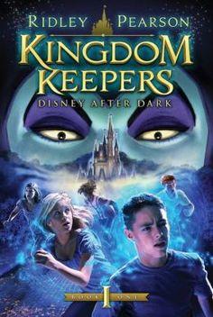 Kingdom Keepers  BL: 4.2 AR: 9.0
