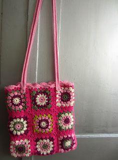 75 Beste Afbeeldingen Van Crochet Bags Haken Tassen Crochet