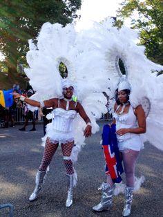 Boston Carnival 2012 by Daniela