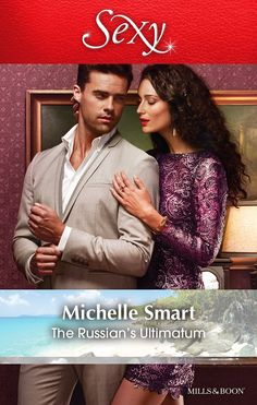 Buy The Russian's Ultimatum by Michelle Smart and Read this Book on Kobo's Free Apps. Discover Kobo's Vast Collection of Ebooks and Audiobooks Today - Over 4 Million Titles! Books To Read, My Books, Reading Challenge, Audiobooks, This Book, Challenges, Romance, Sexy, Kindle